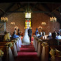 The wedding of Vivien Franklin-Chang and Old Mill Toronto 4