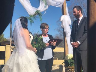 Heart and Soul Wedding Officiant Services 1