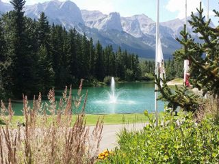 Canmore Golf & Curling Club 7
