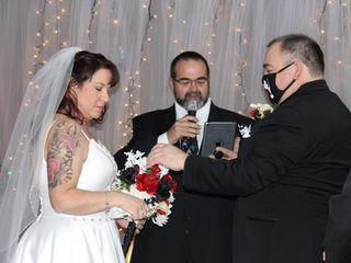 Kettle Creek Weddings - Waterloo Region 4
