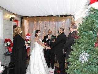 Kettle Creek Weddings - Waterloo Region 5