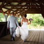 The wedding of Ashley Pilatic and Bridges Golf Course 16
