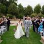 The wedding of Ashley Pilatic and Bridges Golf Course 17