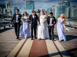 Dynamic Weddings - Photography 6