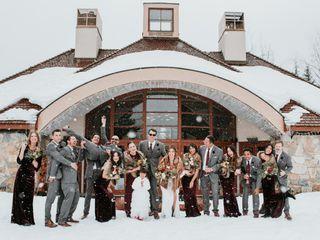 Fairmont Chateau Whistler 2