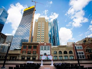 Calgary Marriott Downtown Hotel 3