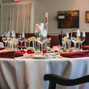 The wedding of Joshua David Alfaro and Hillsdale Golf & Country Club 12