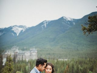 Rocky Mountain Weddings 1