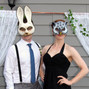 Catch A Kiss Photo Booth Rentals 5