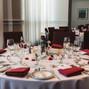 The wedding of Joshua David Alfaro and Hillsdale Golf & Country Club 16