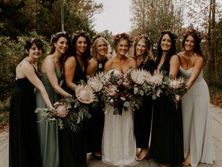 Toronto Bridal Style   Beauty By Jemz 1