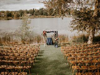 OPULENCE Wedding Design Florals & Decor 1