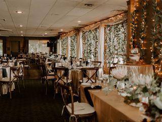 OPULENCE Wedding Design Florals & Decor 2