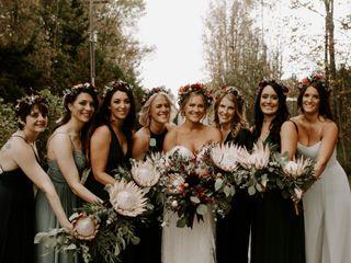 OPULENCE Wedding Design Florals & Decor 3