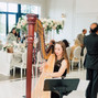 The wedding of Jenna Katerji and Chantal Dube, The Harpist 6