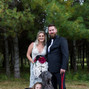 The wedding of Brittany Fretz and Muskoka Wild and Free 11