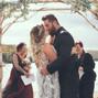 The wedding of Brittany Fretz and Muskoka Wild and Free 12