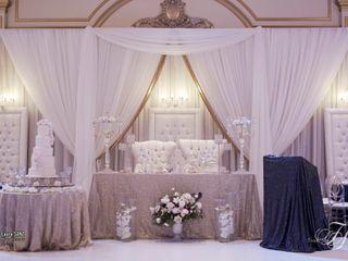 The Venetian Banquet & Hospitality Centre 1
