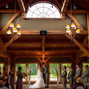 The wedding of Jamie & Brendin Dorge and Bridges Golf Course 10