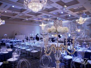 The Venetian Banquet & Hospitality Centre 4