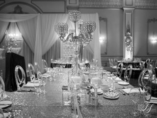 The Venetian Banquet & Hospitality Centre 5
