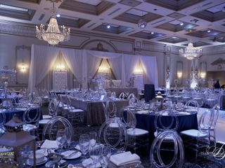 The Venetian Banquet & Hospitality Centre 6