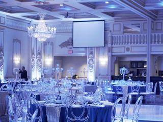 The Venetian Banquet & Hospitality Centre 7