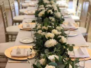 All Occasions Chic Decor Rental 4