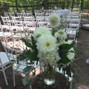 The wedding of Zoe Ferguson and Plush Flowers 3