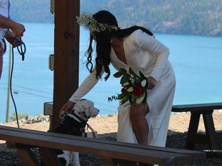 My Garden Wedding 5