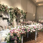 The wedding of Hamed S. and Dazzle & Dream Events 7