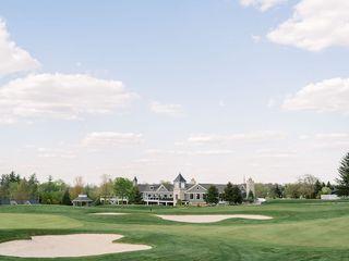 Whistle Bear Golf Club 4