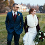 The wedding of Jennifer Davis and Langdon Hall Country House Hotel & Spa 4