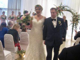 Lovebird Bridal Boutique 1
