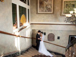 White Lotus Wedding Studio 5