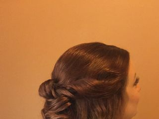 Bridal Hair Collective 7