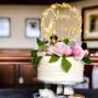 The wedding of yelin li and Mooch: Custom Confections 16