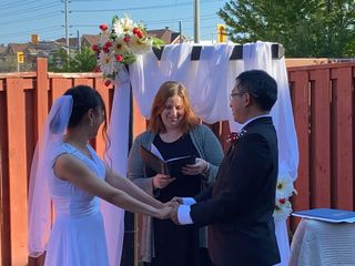 Peel's Wedding Officiant 1