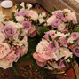 The wedding of Nicole Hendricks and Plush Flowers 9