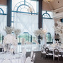 The wedding of Nazanin Babaeipanah and Mohani Event Design 4