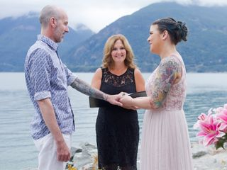 Pacific Officiant 6