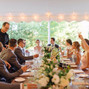 The wedding of Carolyn Hawthorn and Guelph Tent and Event Rentals 4