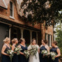 The wedding of Courtney Hurley and Eastern Hemlock Florals 22