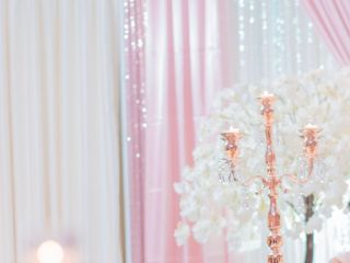 Weddings and Events by Cheryl Munro 2