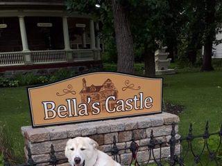 Bella's Castle 3