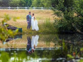 Trevor Allen Photography - Halifax Wedding Photographer 1