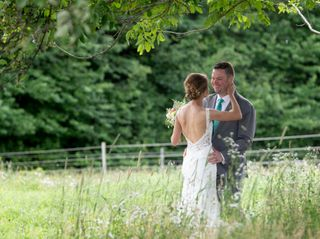 Trevor Allen Photography - Halifax Wedding Photographer 2