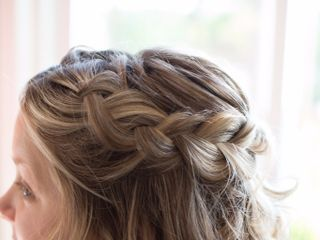 Justyna Mroz Hair Artist 1
