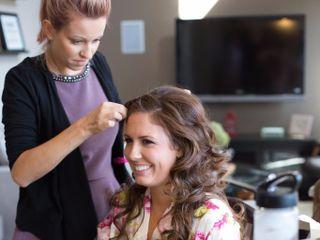 Justyna Mroz Hair Artist 2