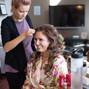 The wedding of Amanda and Justyna Mroz Hair Artist 8
